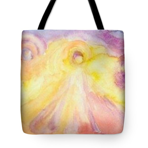 Angels Unaware Tote Bag