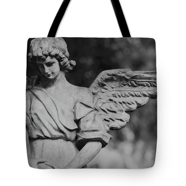 Angel's Wings Tote Bag