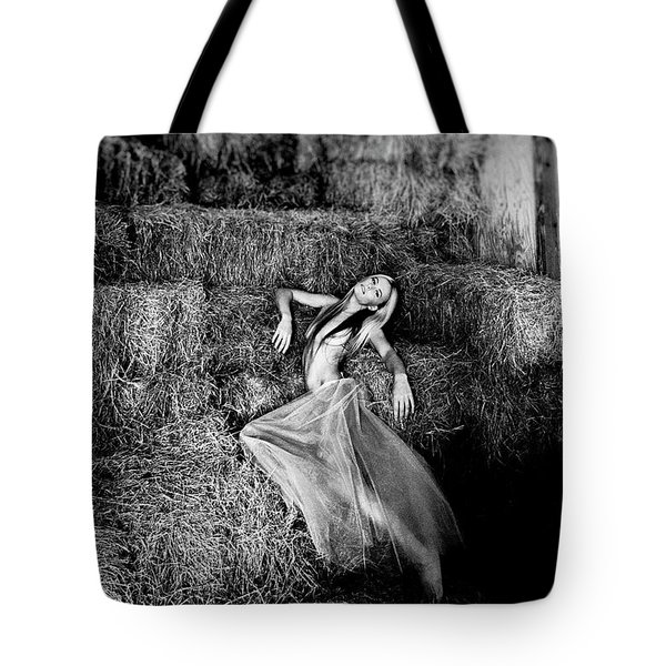 Angelus Domini Tote Bag