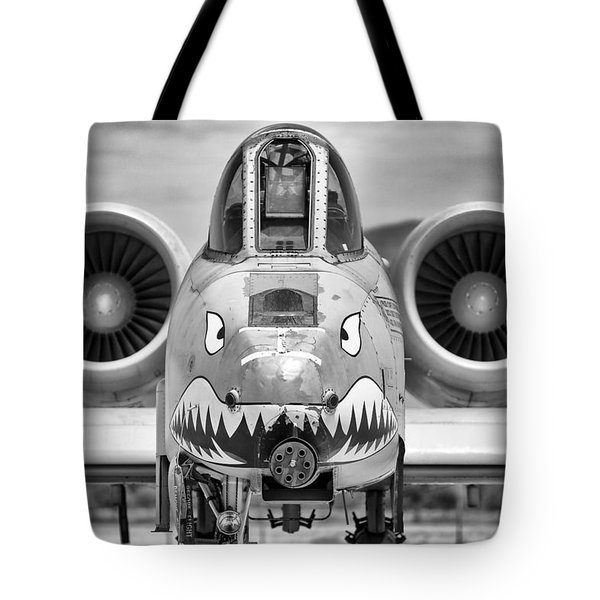 Anger Issues Tote Bag