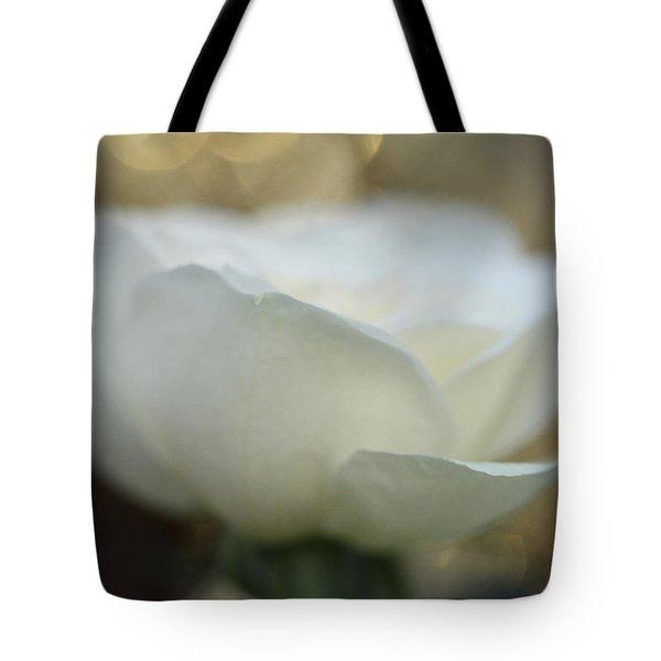 Angora Tote Bag
