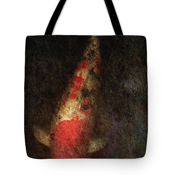 Animal - Fish - Kingyo Tote Bag