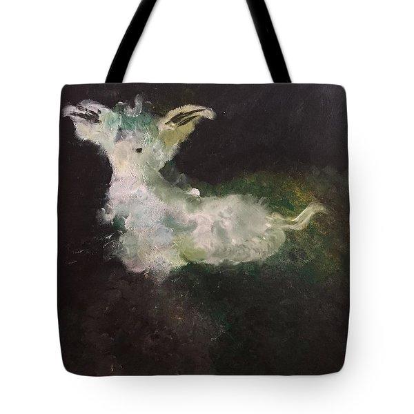 Animal Lover  Tote Bag