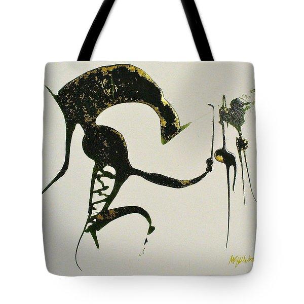 Animalia I Tote Bag