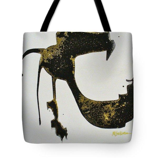Animalia II Tote Bag
