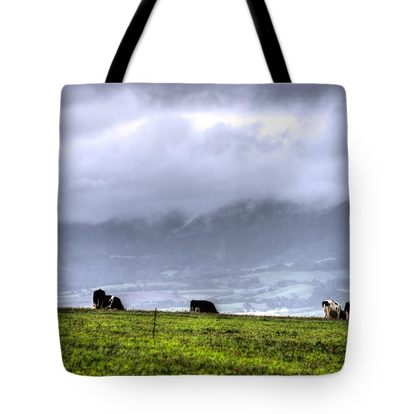 Animals Livestock-03 Tote Bag