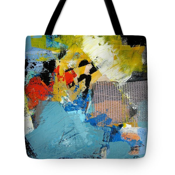 Animato Tote Bag
