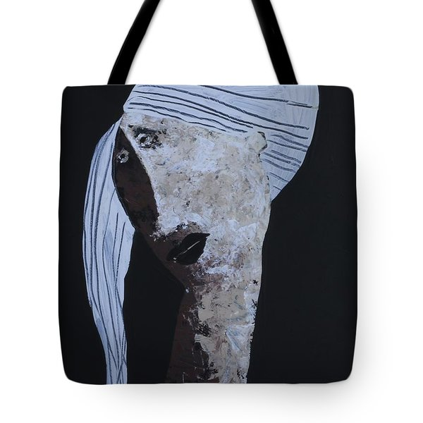 Animus No 99 Tote Bag