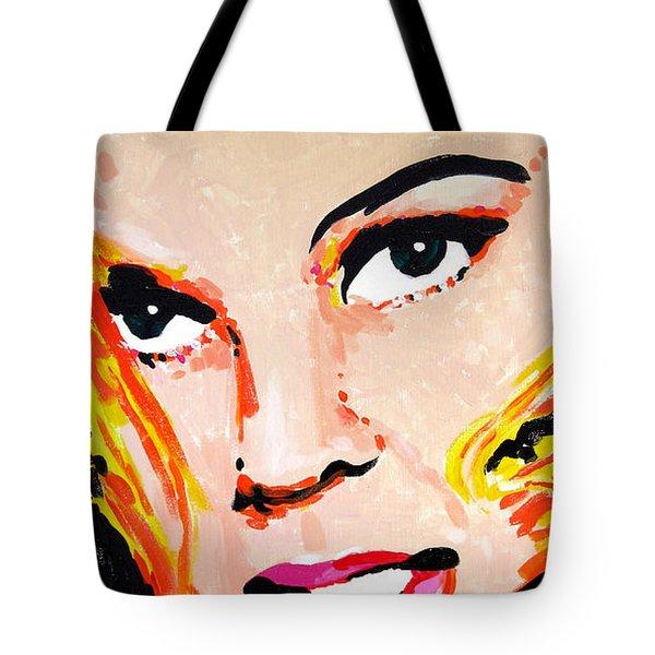 Ann-m Tote Bag