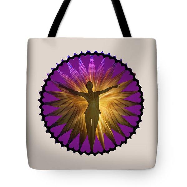 Anna-madoline Tote Bag