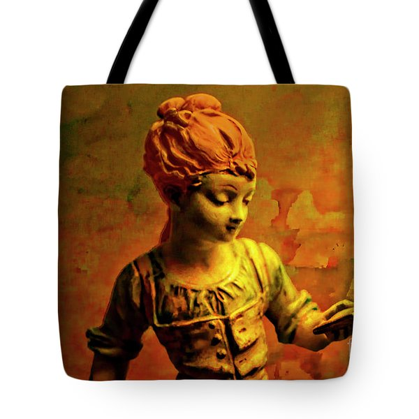 Anne Of Green Gables IIi Tote Bag
