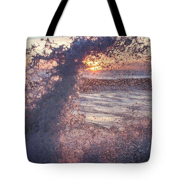 Anoint Tote Bag