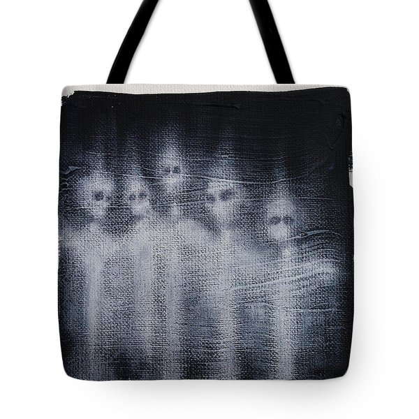 Another Abduction Tote Bag