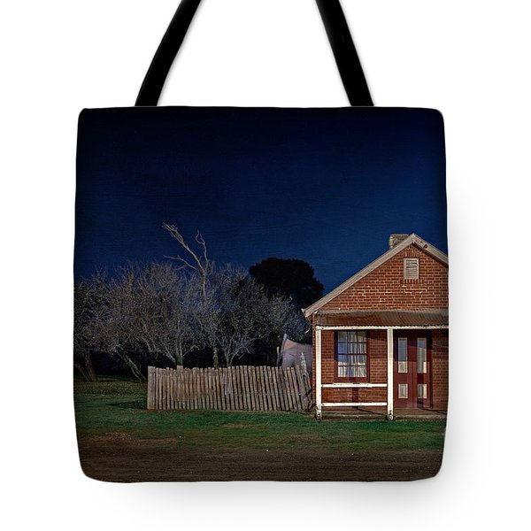 Another Aussie Night Tote Bag