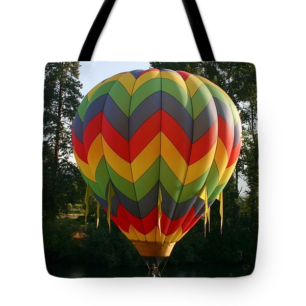 Another Bright Idea Tote Bag