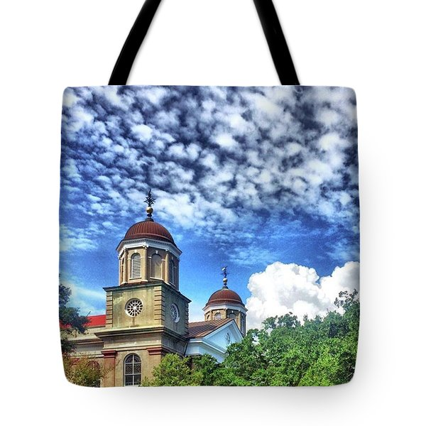 Another Gorgeous, Perfect #fall Day In Tote Bag