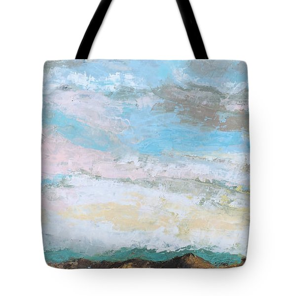 Another Kiss Tote Bag