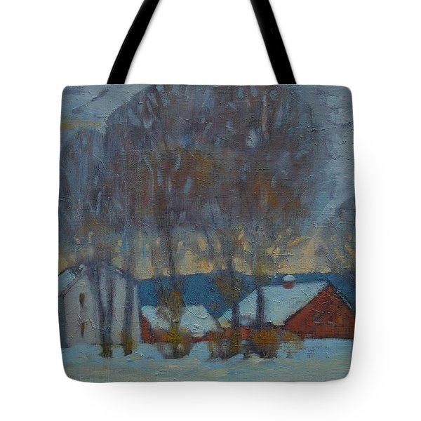 Another Look At Kordana's Tote Bag
