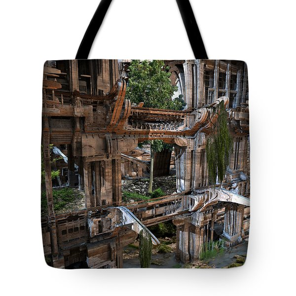 Another Win For Nature Tote Bag