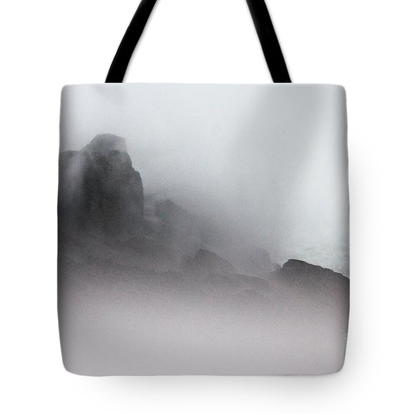 Tote Bag featuring the photograph Another World by Dana DiPasquale