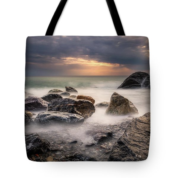Another World Tote Bag