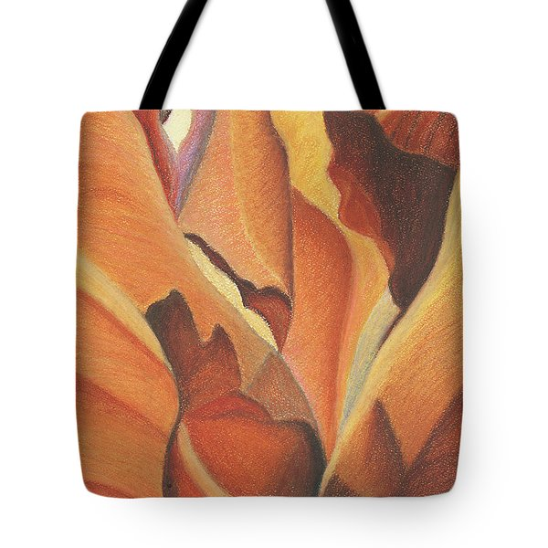 Antelope Canyon 4 - For Gloria Tote Bag