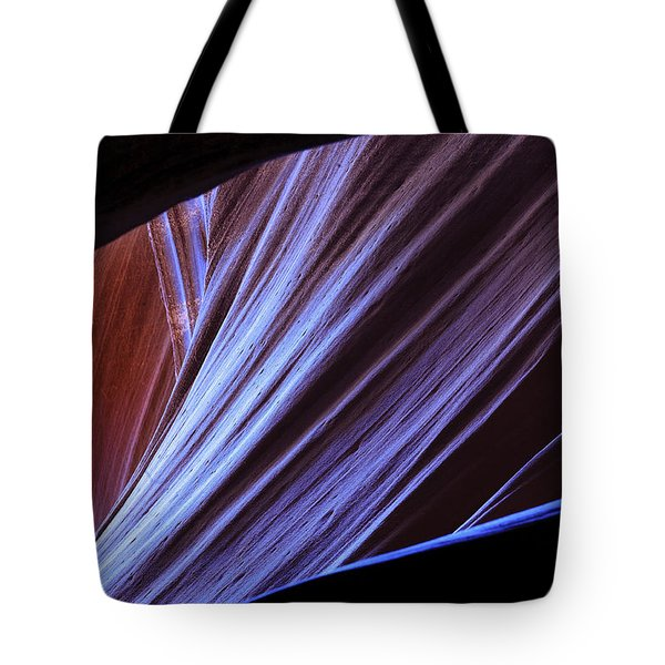 Antelope Canyon I Tote Bag