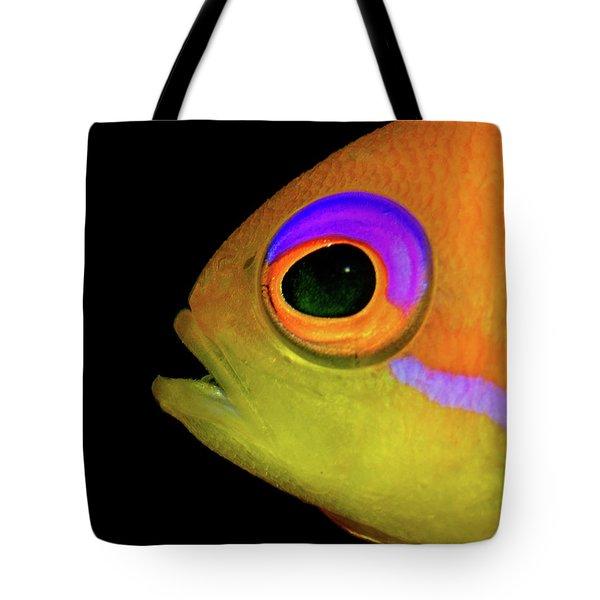 Anthias Tote Bag