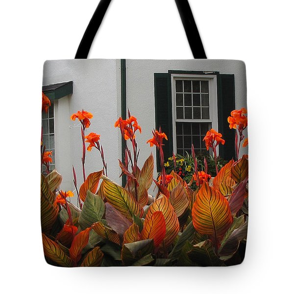 Anthocyanin Tote Bag