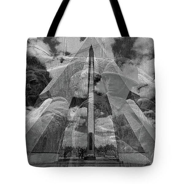 Anti War Tote Bag