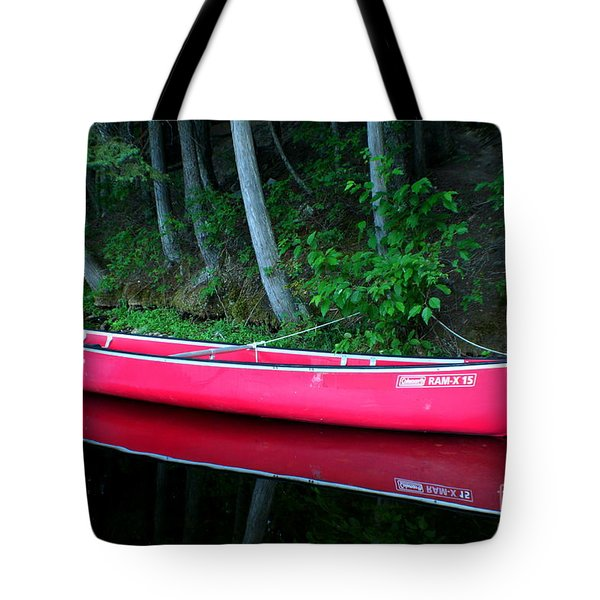 Anticipation Tote Bag by Idaho Scenic Images Linda Lantzy