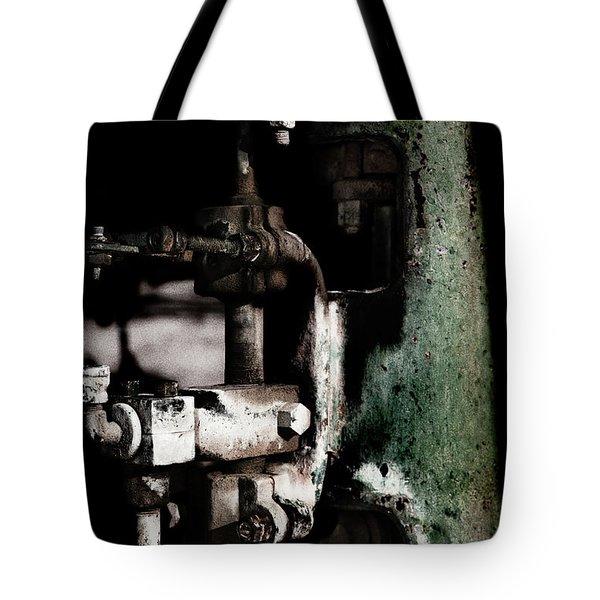 Antique Tote Bag by Joseph Westrupp