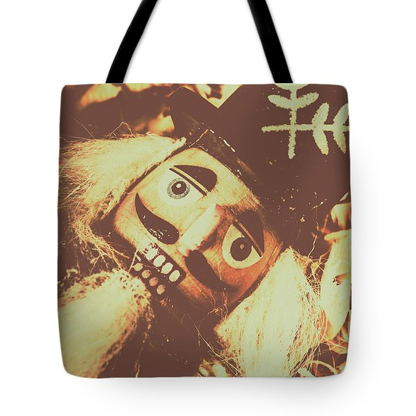 Antiques Of Play Tote Bag