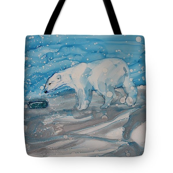 Anybody Home? Tote Bag