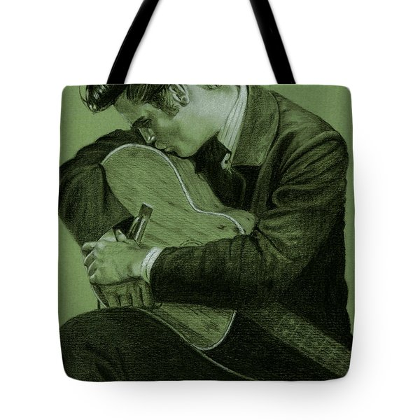 Anyway You Want Me Tote Bag