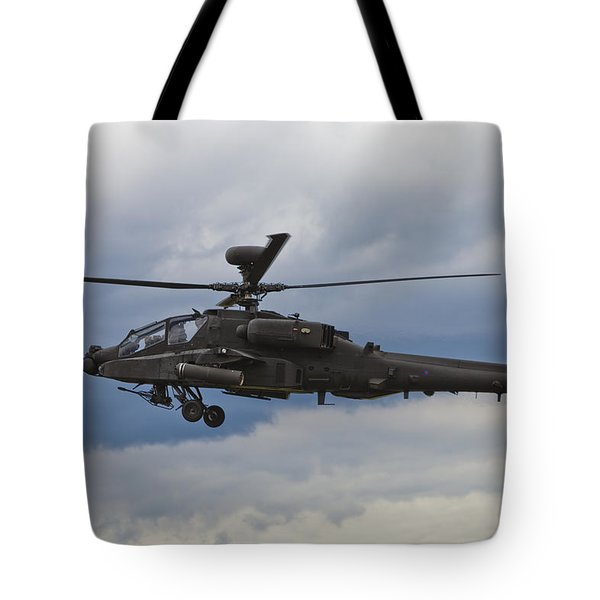 Apache Power Tote Bag