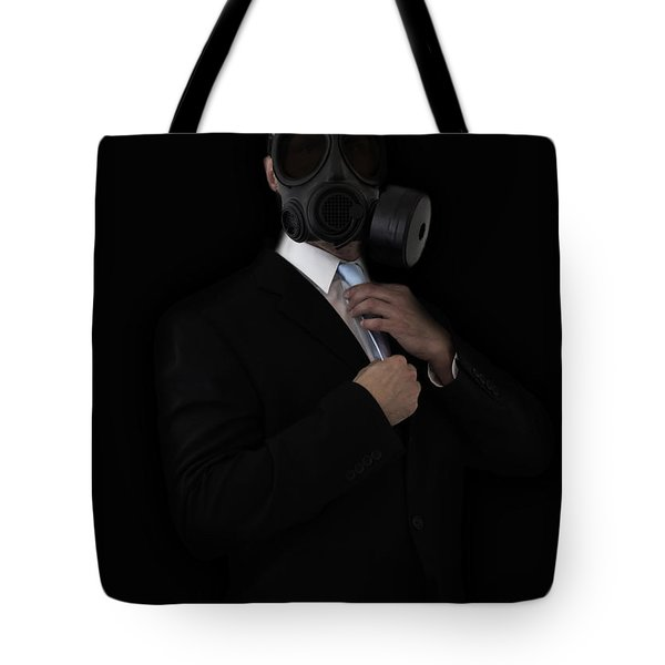 Apocalyptic Style Tote Bag