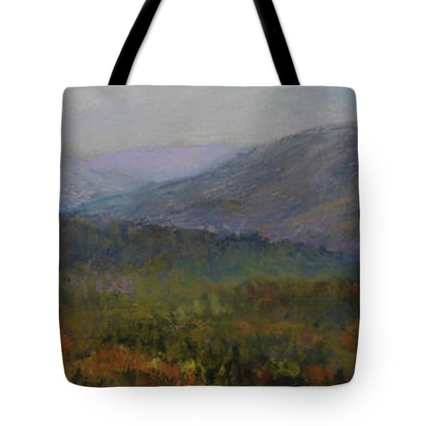 Appalachian Fall Tote Bag