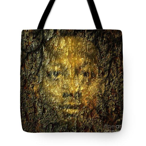 The Ravaging Of Kalief Browder Tote Bag