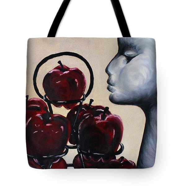 Tote Bag by