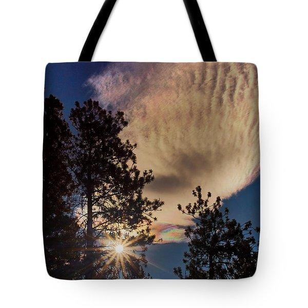 Appreciating Life 2 Tote Bag