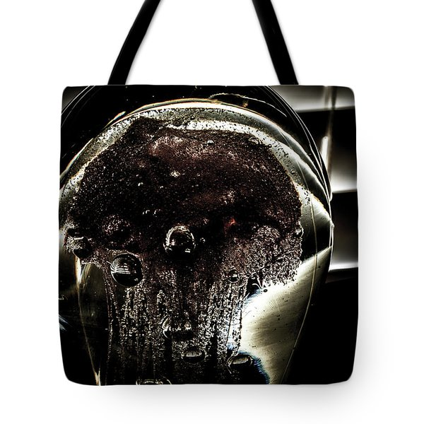 Approach Tote Bag