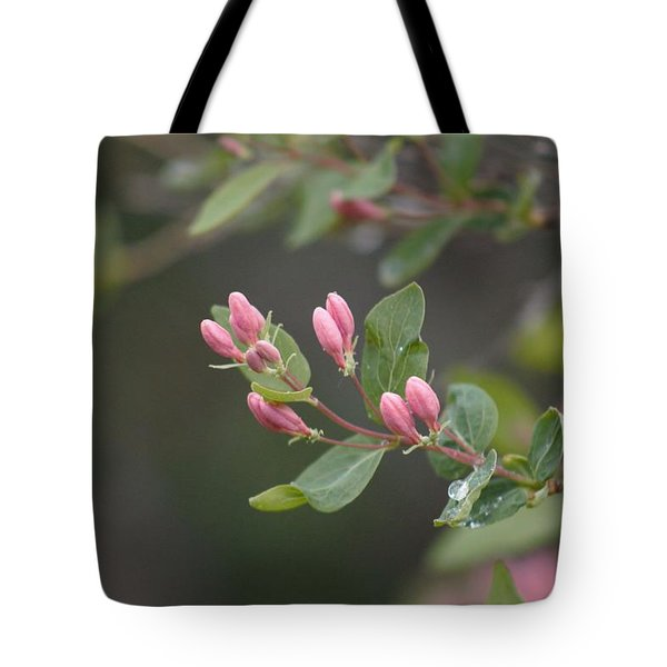 April Showers 3 Tote Bag