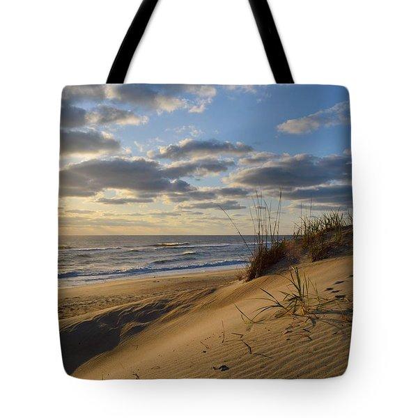 April Sunrise 2016 Tote Bag