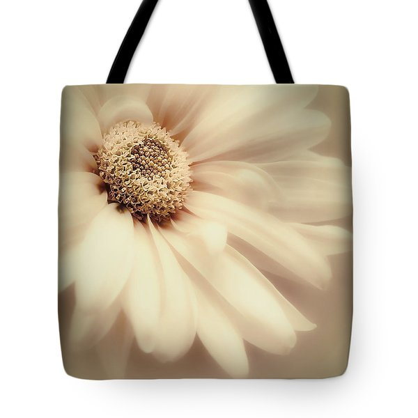 Tote Bag featuring the photograph Arabesque In Butternut by Darlene Kwiatkowski