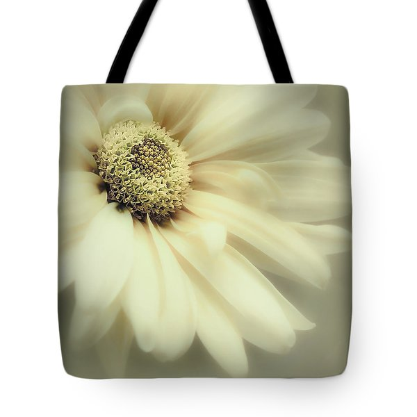 Tote Bag featuring the photograph Arabesque In Soft Moss by Darlene Kwiatkowski