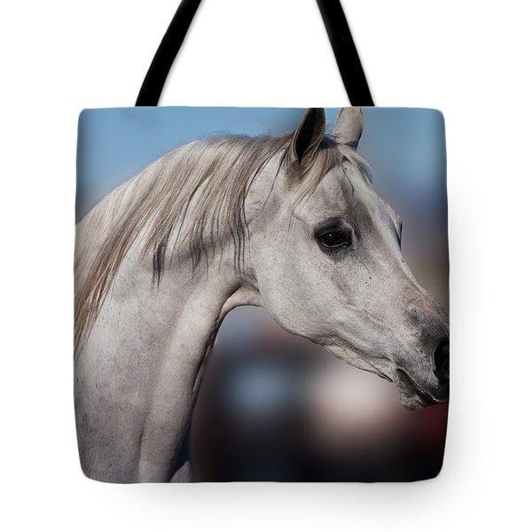 Arabian  Tote Bag by Dennis Eckel