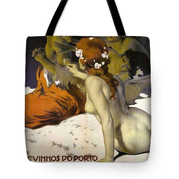 A.ramos Pinto Tote Bag