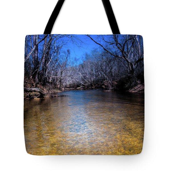 Ararat River Dreams Tote Bag