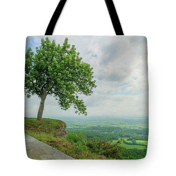 Arbor Day Tote Bag